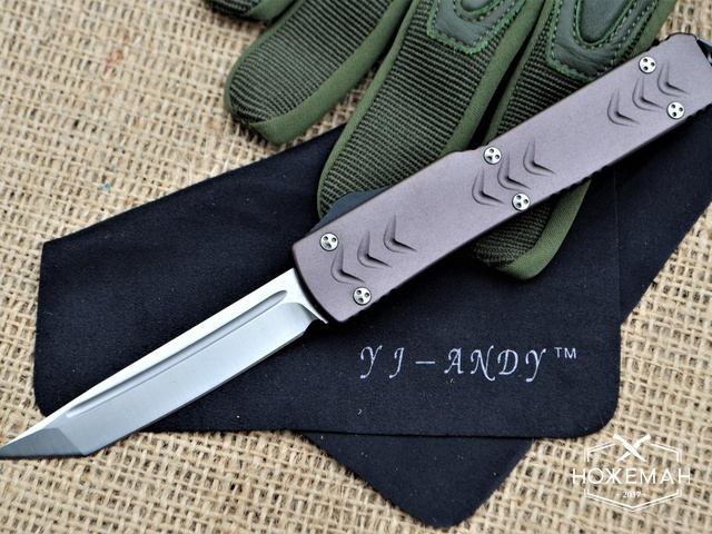 Нож Microtech Ultratech ANDY