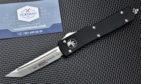 Нож Microtech Ultratech T/E OTF Auto Knife