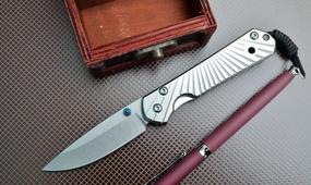 Нож Mini Sebenza реплика