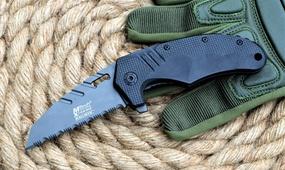 Нож MTech MX-A804