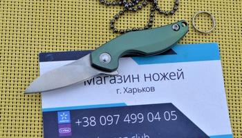 Нож Bestech The Reticulan by Elijah Isham (реплика)