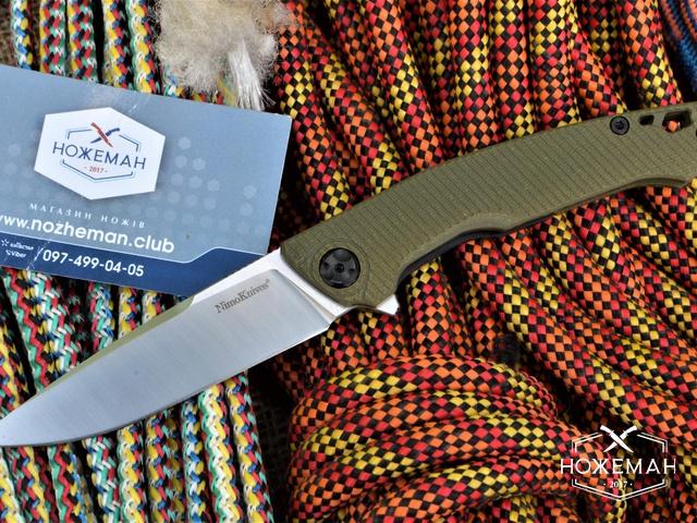 Нож Nimo Proletarian