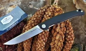Нож Nimo Runes
