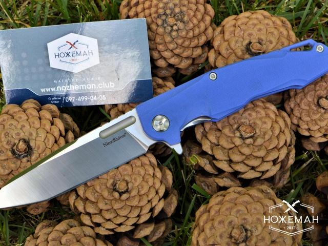 Нож Nimo Shanxiao
