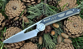 Нож NOC Knives CHEF DG04