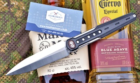 Нож NOC Knives DG12