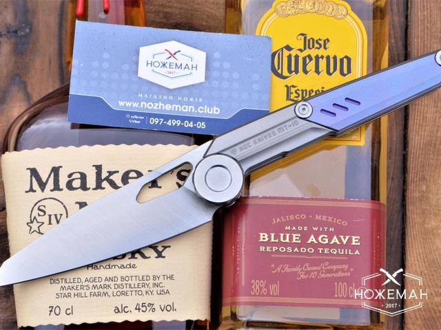 Нож NOC MT10