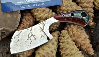 Нож Pearl Crack Cleaver TC010