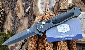 Нож Petrified Fish Thug