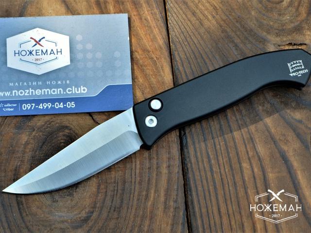 Нож Pro-Tech Brend 3 Medium Custom Automatic Knife