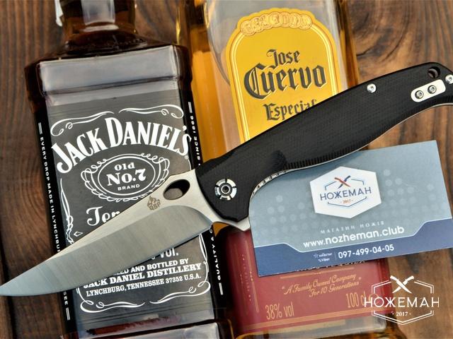 Нож QSP Gavial