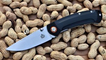 Нож QSP Knife Copperhead
