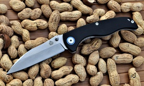 Нож QSP Knife Nokomis