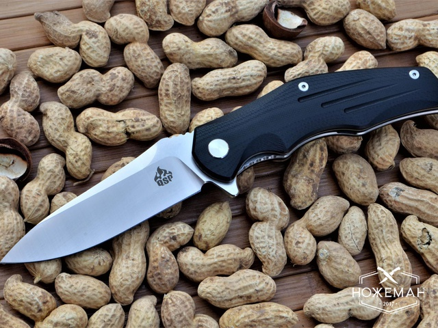 Нож QSP Knife Pangolin