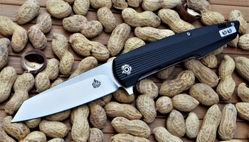 Нож QSP Knife Phoenix