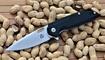 Нож QSP Knife Shark