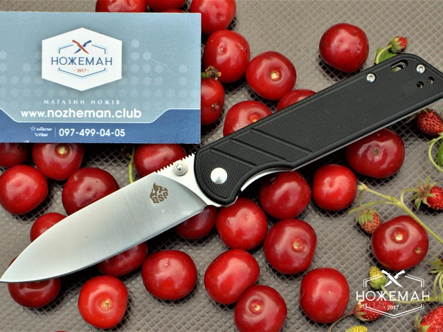 Нож QSP Parrot