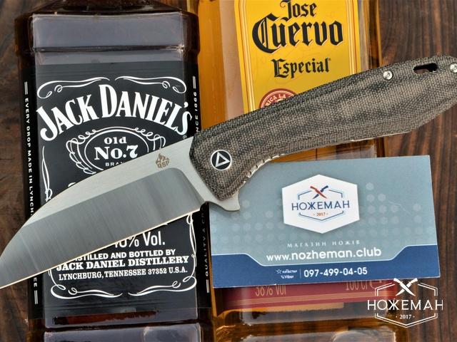Нож QSP Pelican