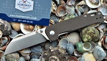 Нож QSP Penguin