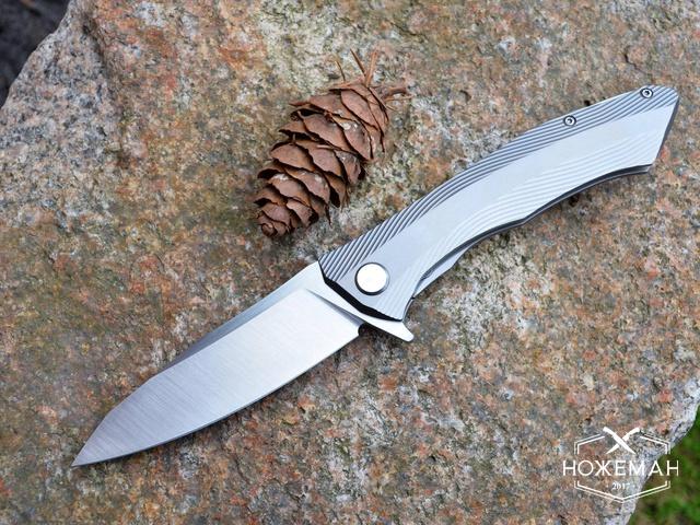 Нож Rabbit