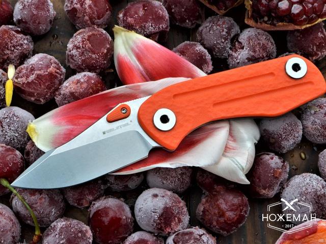 Нож Real Steel 3001 Precision