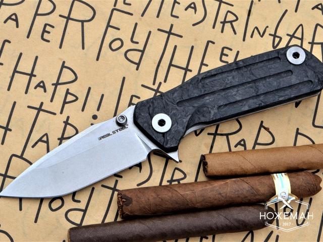 Нож Real Steel 3605F Control