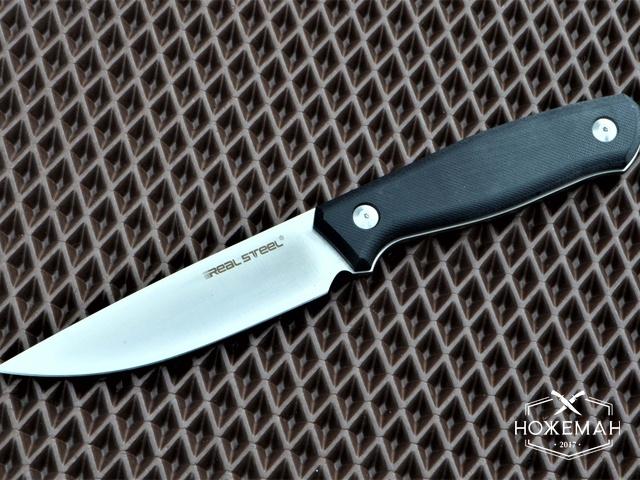 Нож Real Steel Arbiter