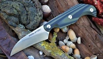 Нож Real Steel Banshee
