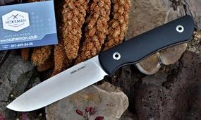 Нож Real Steel Bushcraft Plus Convex