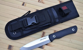 Нож Real Steel Bushcraft Plus scandi 3718