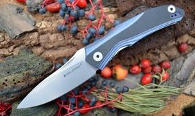 Нож Real Steel E802 Horus Free 7434