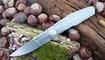 Нож Real Steel G3 Puukko duplex 7812