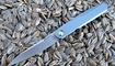 Нож Real Steel G5 Metamorph Soft Grey 7831