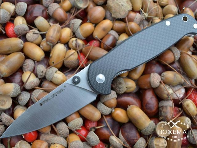 Нож Real Steel H6 elegance 7611