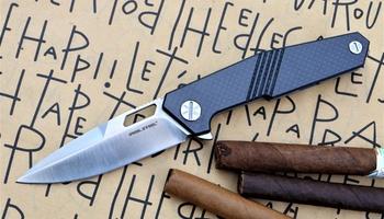 Нож Real Steel Havran