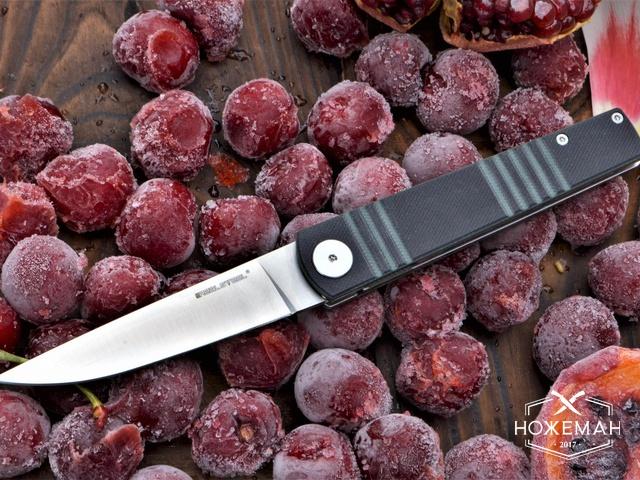 Нож Real Steel Ippon