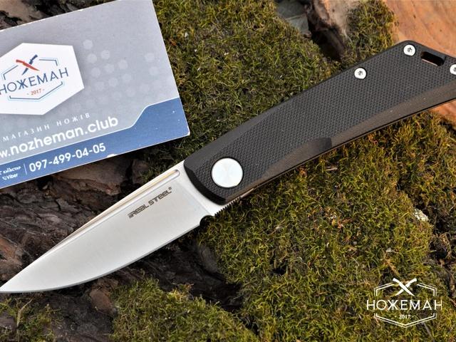 Нож Real Steel Luna LITE