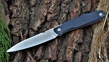 Нож Real Steel Metamorph Fixed