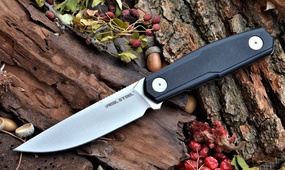 Нож Real Steel Bushcraft Zenith FFG
