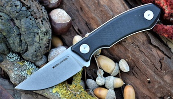 Нож Real Steel Receptor