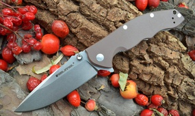 Нож Real Steel T101 Thor desert 7522