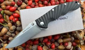 Нож Real Steel T101 Thor SE 7523