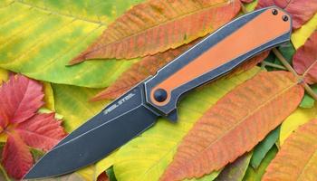 Нож Real Steel T109 Flying Shark 7822
