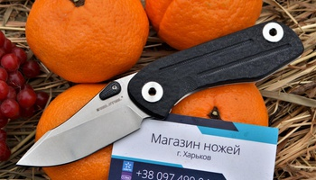 Нож RealSteel 3001 Precision