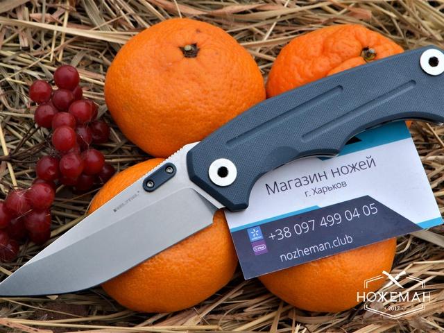 Нож RealSteel 3701 Crusader