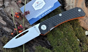 Нож RealSteel Akuma