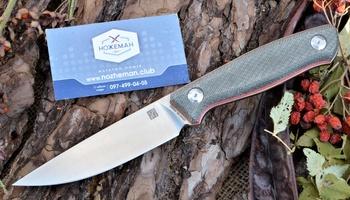 Нож RealSteel Arbiter limited edition