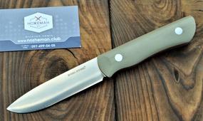 Нож RealSteel Buschraft 3 Convex