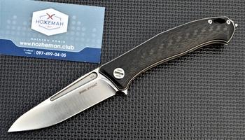 Нож Realsteel Lynx limited edition