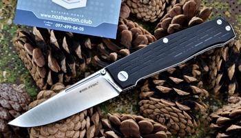 Нож Realsteel Rokot